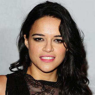 [Image of Michelle Rodriguez]
