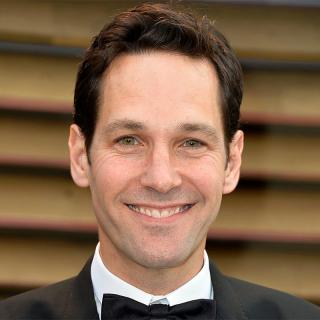 [Image of Paul Rudd]