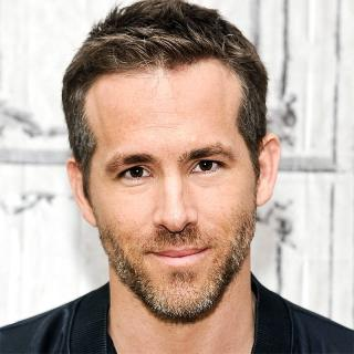 [Image of Ryan Reynolds]