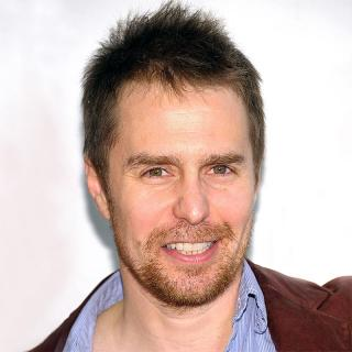 [Image of Sam Rockwell]