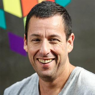 [Image of Adam Sandler]
