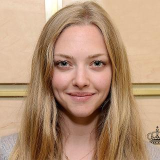 [Image of Amanda Seyfried]