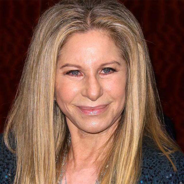 [Image of Barbra Streisand]