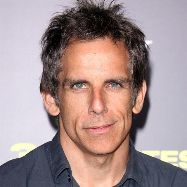 [Image of Ben Stiller]