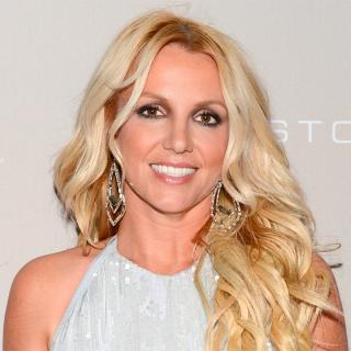 [Image of Britney Spears]