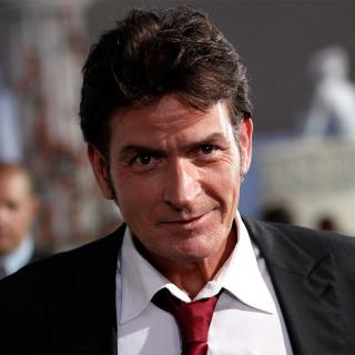 [Image of Charlie Sheen]