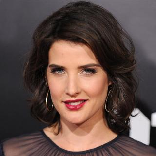 [Image of Cobie Smulders]