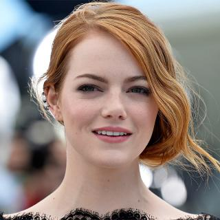 [Image of Emma Stone]