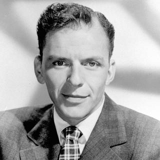 [Image of Frank Sinatra]