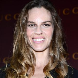 [Image of Hilary Swank]