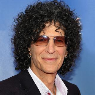 [Image of Howard Stern]