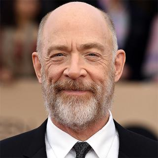 [Image of J. K. Simmons]