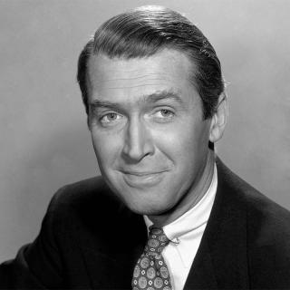 [Image of James Stewart]