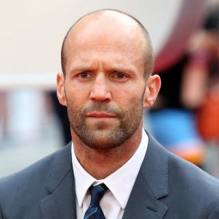 [Image of Jason Statham]