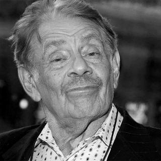 [Image of Jerry Stiller]