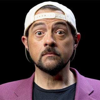 [Image of Kevin Smith]
