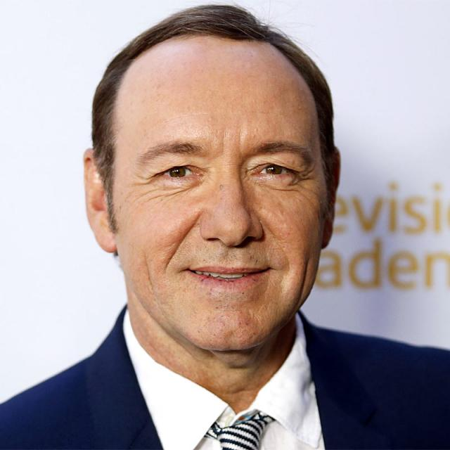 [Image of Kevin Spacey]
