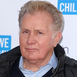[Image of Martin Sheen]