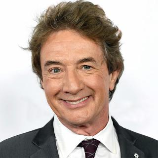 [Image of Martin Short]