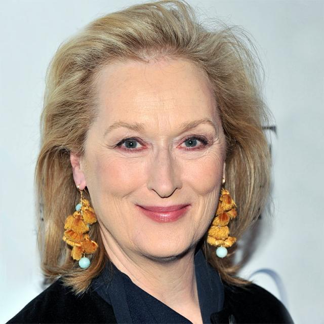 [Image of Meryl Streep]