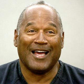 [Image of O. J. Simpson]