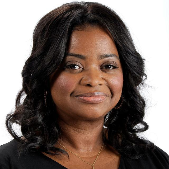 [Image of Octavia Spencer]