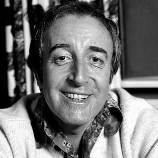 [Image of Peter Sellers]
