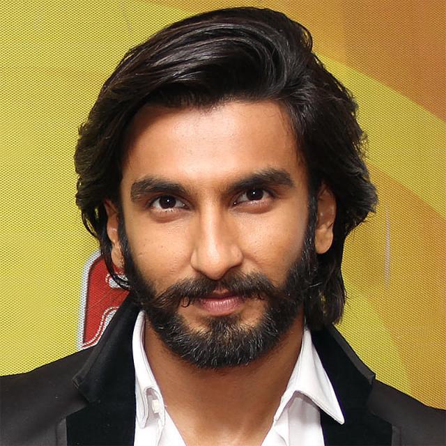 [Image of Ranveer Singh]