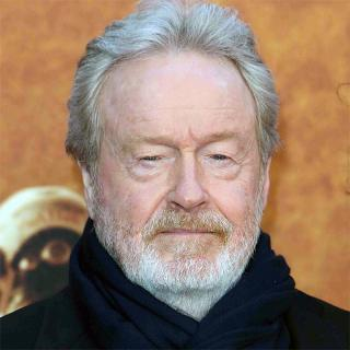 [Image of Ridley Scott]