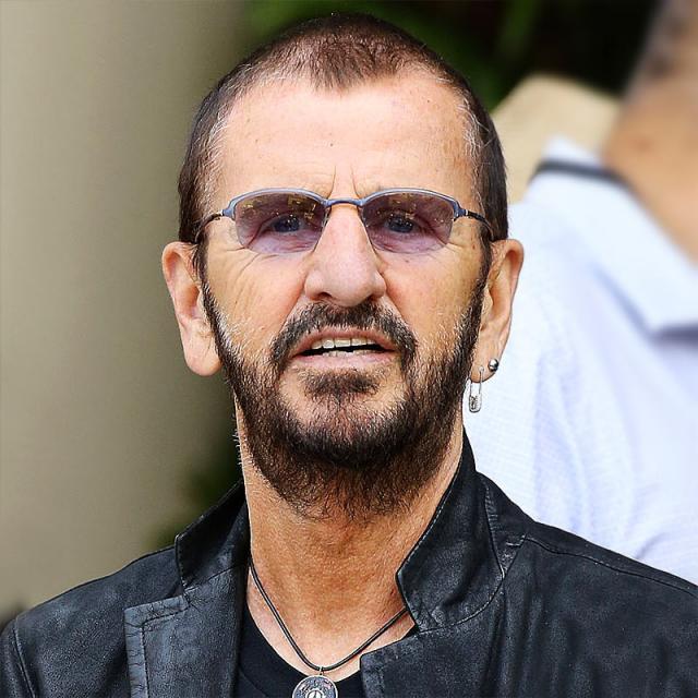 [Image of Ringo Starr]