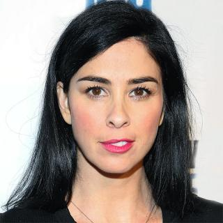 [Image of Sarah Silverman]