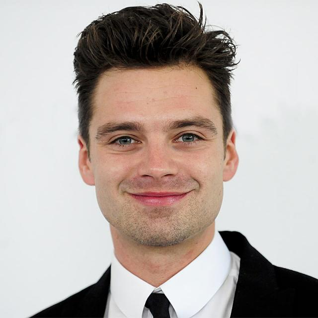 [Image of Sebastian Stan]