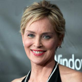 [Image of Sharon Stone]