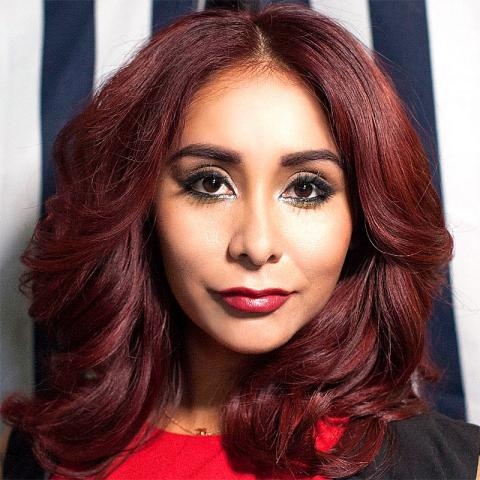 [Image of Snooki]