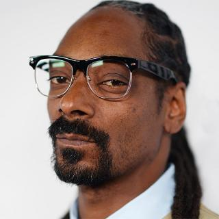[Image of Snoop Dogg]