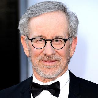 [Image of Steven Spielberg]