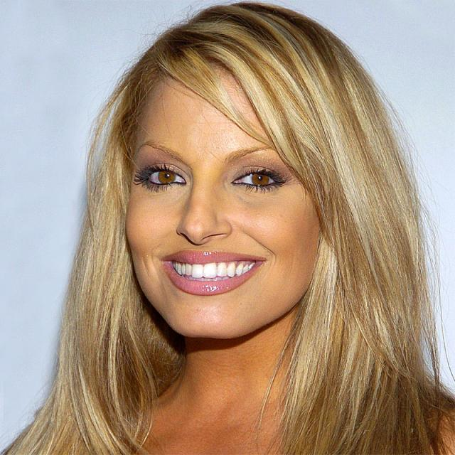 [Image of Trish Stratus]