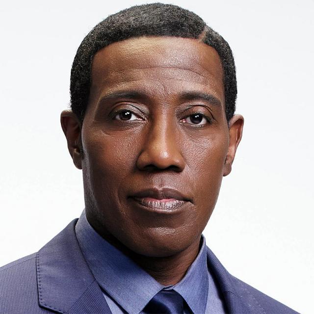 [Image of Wesley Snipes]