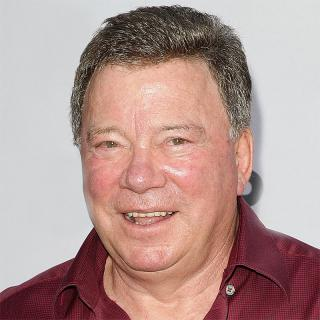 [Image of William Shatner]