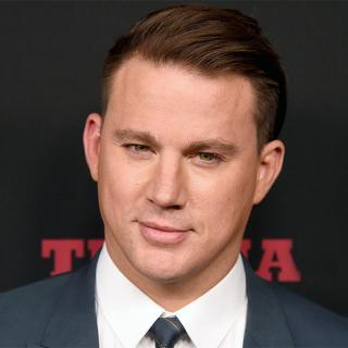 [Image of Channing Tatum]
