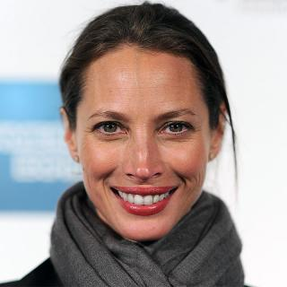 [Image of Christy Turlington]