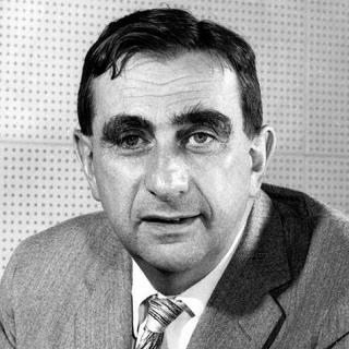 [Image of Edward Teller]