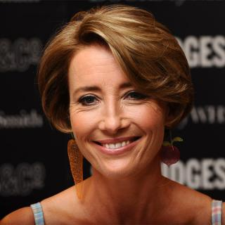 [Image of Emma Thompson]