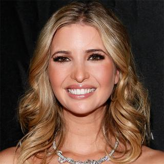 [Image of Ivanka Trump]