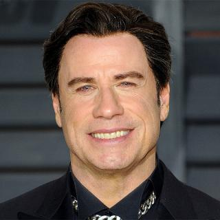 [Image of John Travolta]