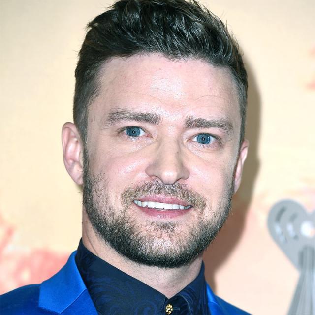 [Image of Justin Timberlake]