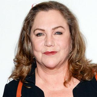 [Image of Kathleen Turner]