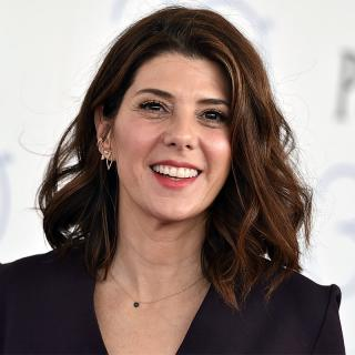 [Image of Marisa Tomei]