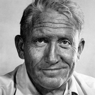 [Image of Spencer Tracy]