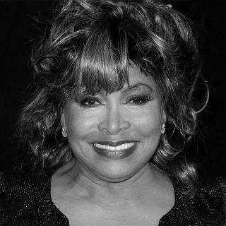 [Image of Tina Turner]